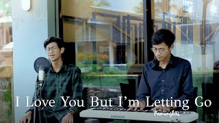 Gambar cover Pamungkas - I Love You But I'm Letting Go (cover)