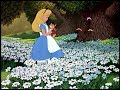 Alice In Wonderland  - In a World Of My Own
