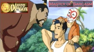 Legend Of The Dragon || Episode 06 || Master Of Sarcasm