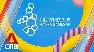 Region gears up for 2019 SEA Games