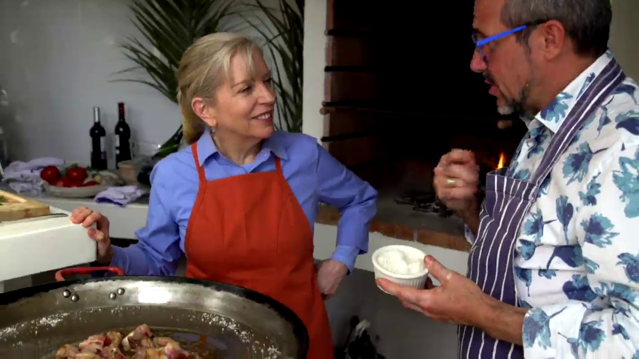 Sara's Weeknight Meals season nine | preview