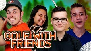 WAT EEN HEERLIJK SCHOT!! - Golf With Friends