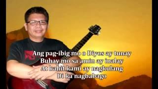 Tony Rodeo Narito ang Buhay Ko