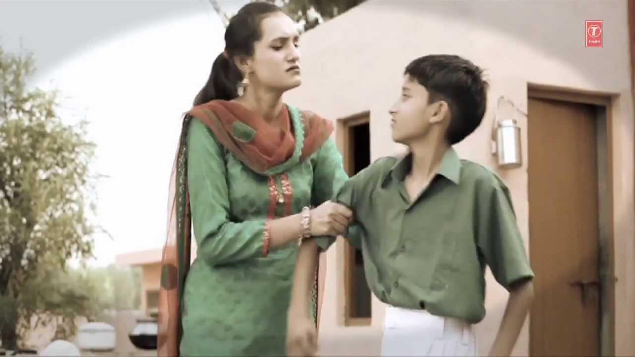 Maa Kade Na Vichhade Punjabi Mothers Day Song By Amrinder
