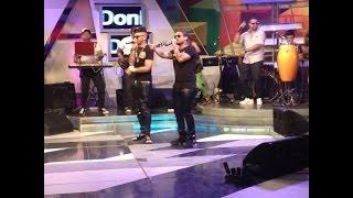 """Sensato & @DonMiguelo Interpretando """"El Mario De Tu Mujer"""" @t Divertido Con Jochy"""