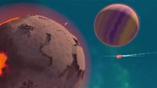 Planetary Reanimation - czyli rozwalanie planet w 2019