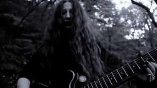 DARKHER - ' Hollow Veil' - Filmed in Salem Woods