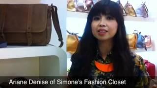 SUY Bags with Simone's Fashion Closet Thumbnail