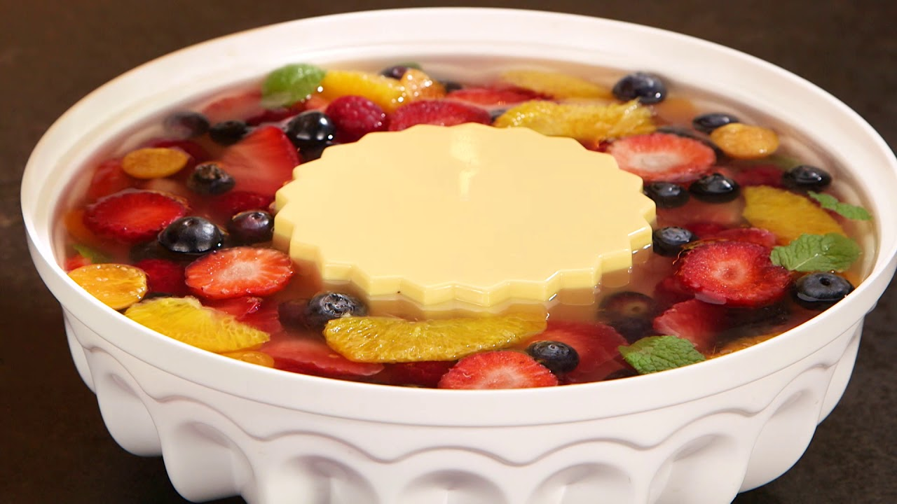 Pan for no bake desserts DELÍCIA