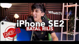 Breaking! 'iPhone' 9 (SE2) Batal Dirilis! Bocoran Fitur iOS 14 & Info Event Berikutnya - iTechlife