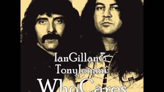Ian Gillan&Tony Iommi - Don