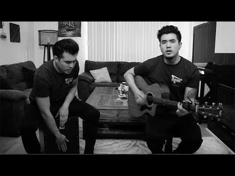 Galway Girl - Ed Sheeran (Joseph Vincent Cover)