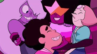 Steven Universe Movie RELEASE DATE! Comic Con 2019 Panel Recap Breakdown