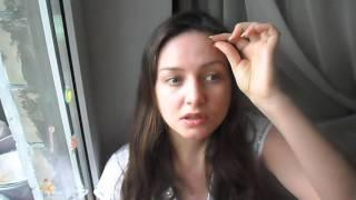 видео Трудности и минусы при переходе на сыроедение и почему выпадают волосы