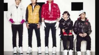 Big Bang (빅뱅) - 01  Everybody Scream