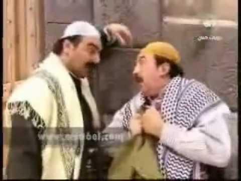 Bab Al Hara Abu Shhab And Abu Bader