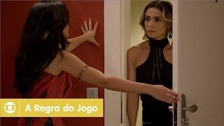 A Regra do Jogo: capítulo 73 da novela, segunda, 23 de novembro, na Globo