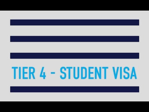 Getting your visa | Birmingham City University