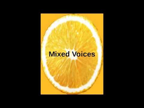 Mixed Voices   Mudzina La yesu