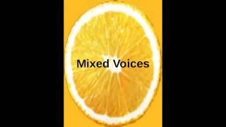 Video Mixed Voices   Mudzina La yesu download MP3, 3GP, MP4, WEBM, AVI, FLV Juli 2018