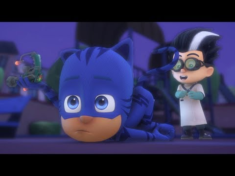 PJ Masks Full Episodes - Best Of Catboy - 1 Hour Compilation - PJ Masks Official