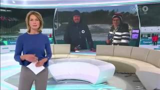 ARD Olympia Störung(15.02. 9:10Uhr)