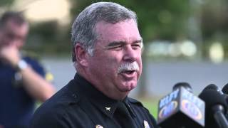 Lafayette Police Chief describes shooting at Grand Theater (video)