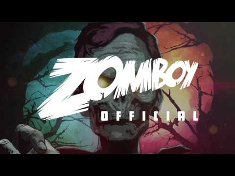 Music video Zomboy - Bad Intentions