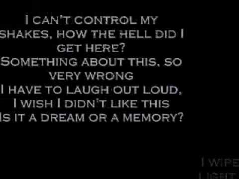 Slipknot - wait and bleed instrumental & lyrics (karaoke)