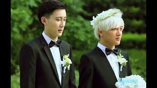 The Most Beautiful Gay Wedding