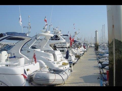Boating Insurance 101 with Bishop Skinner Marine - What is Boat Insurance? Why get boat insurance?