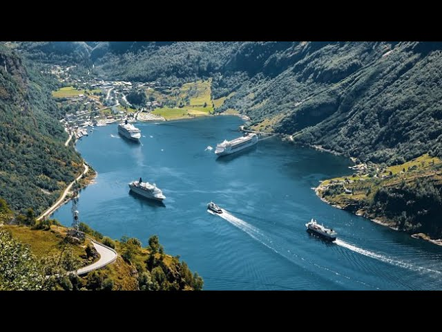 Visit Norway - Mohri Films