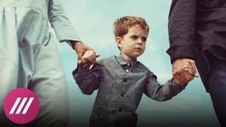 Премьера клипа группы Brutto «Годзе» с комментариями режиссера