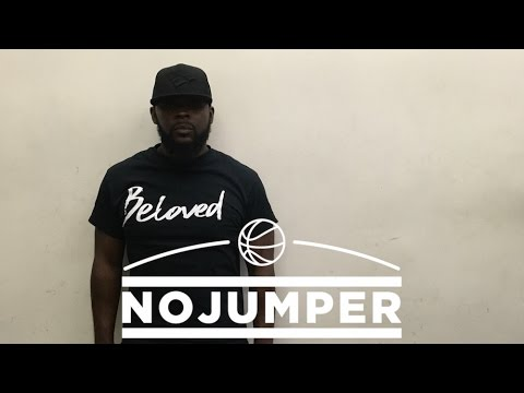 No Jumper - The Tax Stone Interview