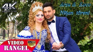 Arzu ile Koco Nişan töreni 1 BÖLÜM Ful HD 2018