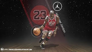 【NBA】 マイケルジョーダンは動く芸術 thumbnail