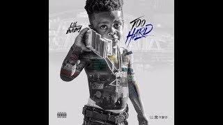 Download Lil Baby- To The Top Lyrics Mp3 and Videos