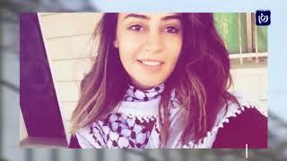 نقل الأسيرة الأردنية هبة اللبدي إلى المستشفى - (28-10-2019)