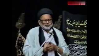 Namaz Meraj-e-Momin - Maulana Zeeshan Haider Jawadi