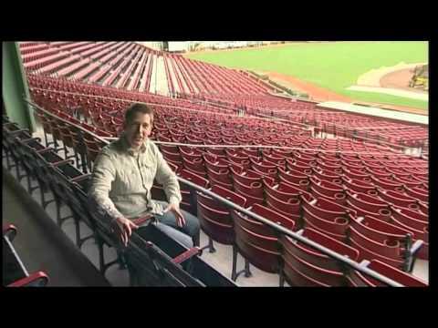 Chris Hall Showreel - Sports Correspondent/Presenter