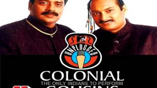 Download Colonial Cousins 'Live' @ MTV Unplugged [1997] - Tu Hi Re (Bombay Soundtrack) MP3 song and Music Video