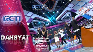 "Video DAHSYAT - The Next Boys Girls Band ""Mama"" [24 Juli 2017] download MP3, 3GP, MP4, WEBM, AVI, FLV November 2017"