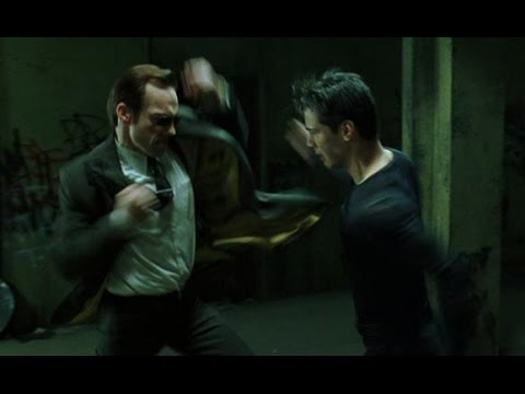 Great Film Scenes - Compilation Part I [HD]