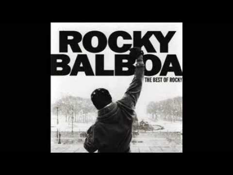 Rocky Theme. Gonna Fly Now 6. Bill Conti. 2006.