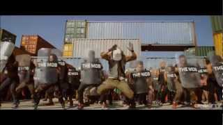 Промо-ролик на самые ожидаемые фильмы лета 2012