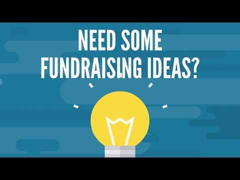 Fundraising Ideas - 151 Best & Unique For Your Nonprofit