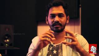 Star talk | Hip Hop Tamizha adhi talks about his success