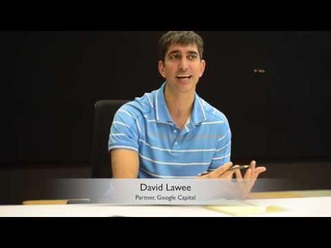 ETtech in Conversation: David Lawee of Google Capital [Part 1]