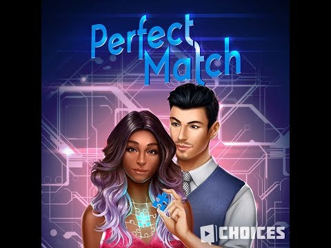 perfect match dating service