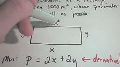 ❖ Optimization Problem #1 ❖